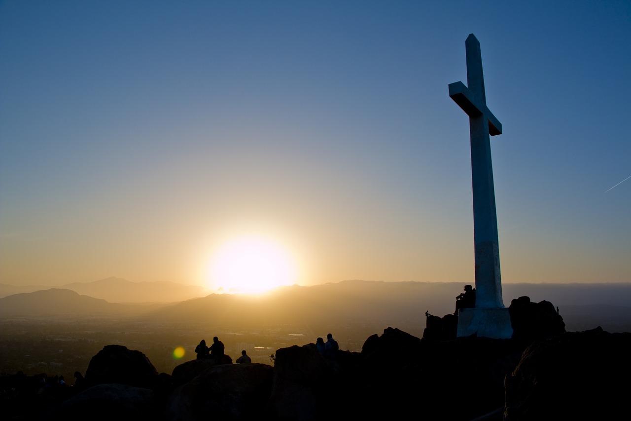 2019-04-21 | Christus ist auferstanden!