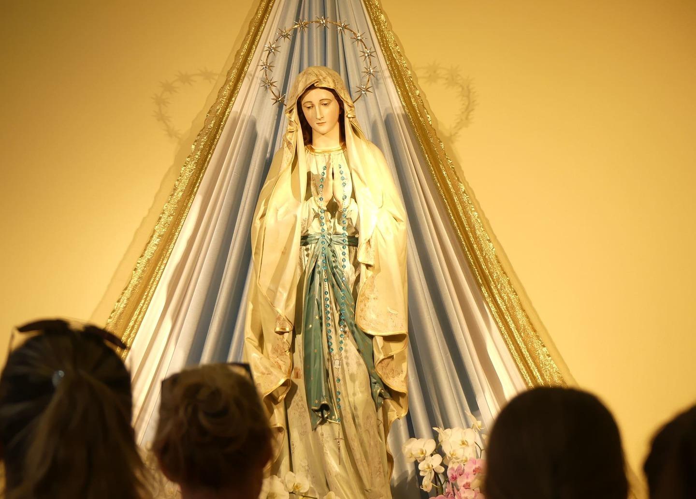 2019-05-19 | Durch Maria zu Jesus