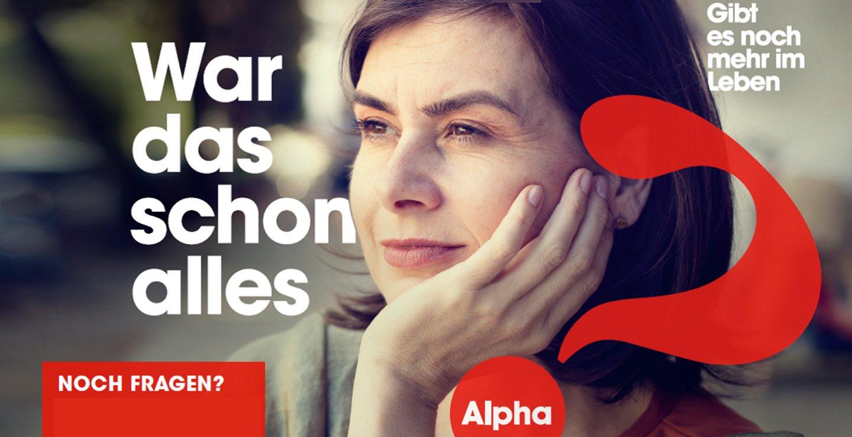 Alpha Kurs Kritik