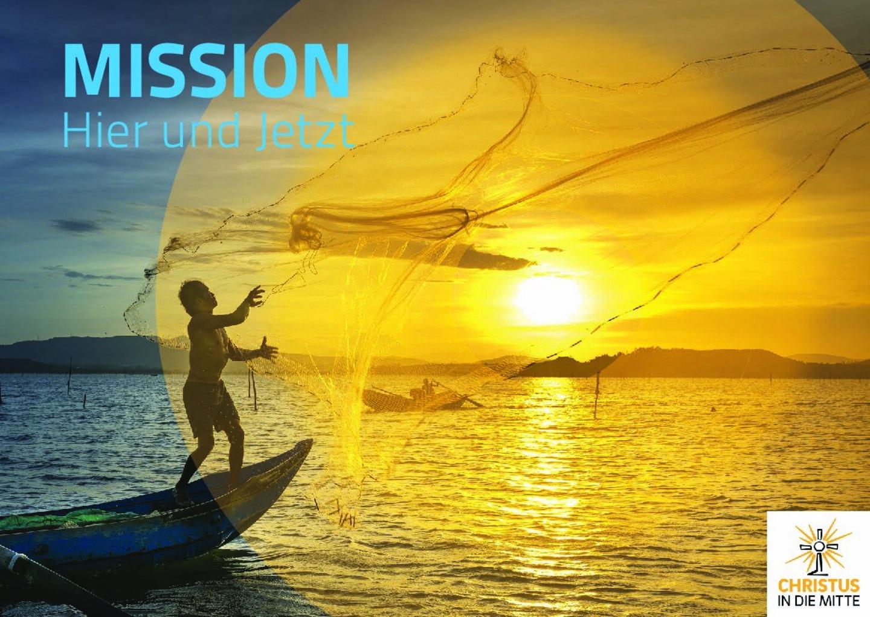 2019-08-28 | Mission hier und jetzt