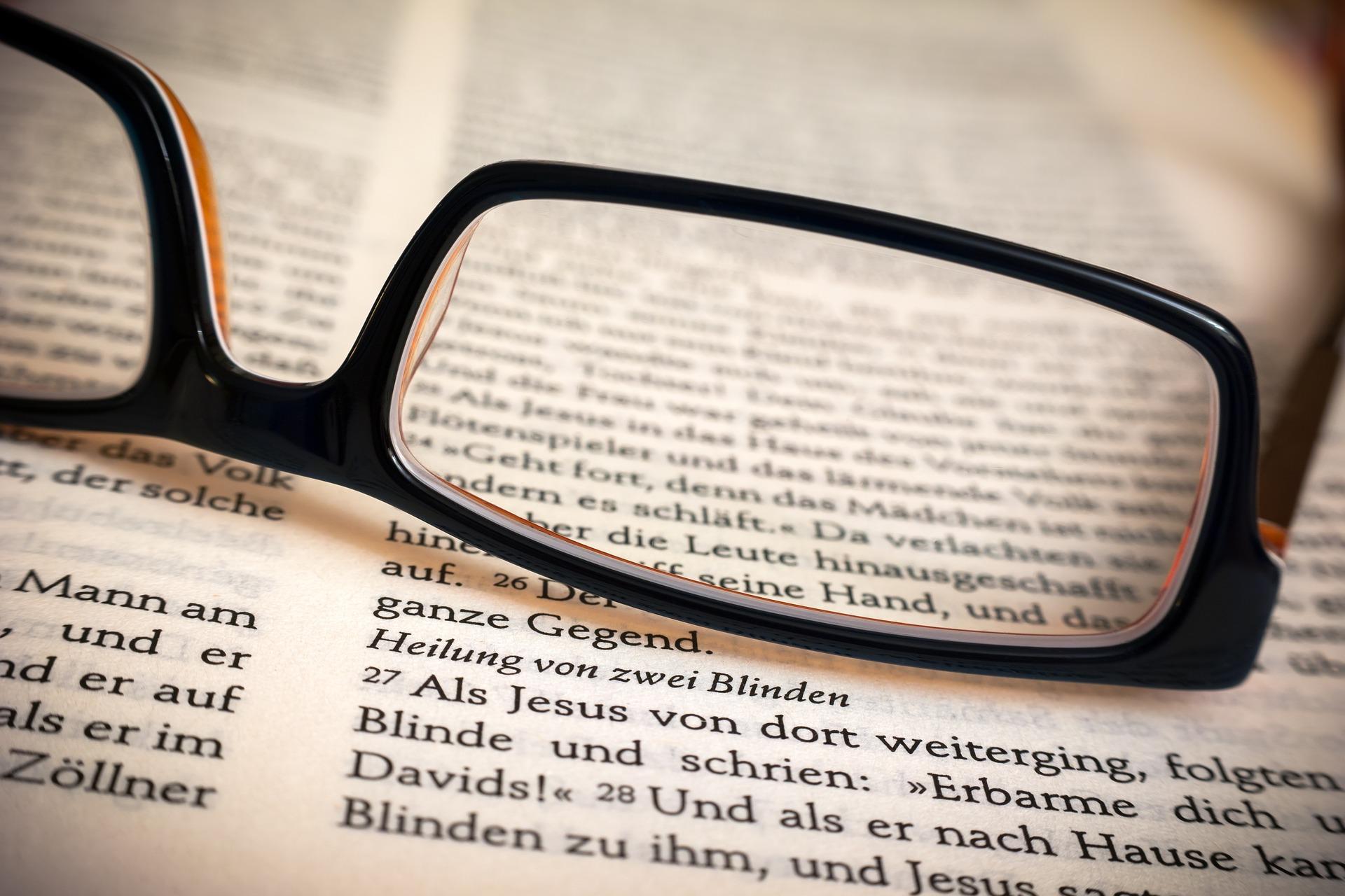 2019-09-24 | Die  Bibel – Begegnung fürs Leben