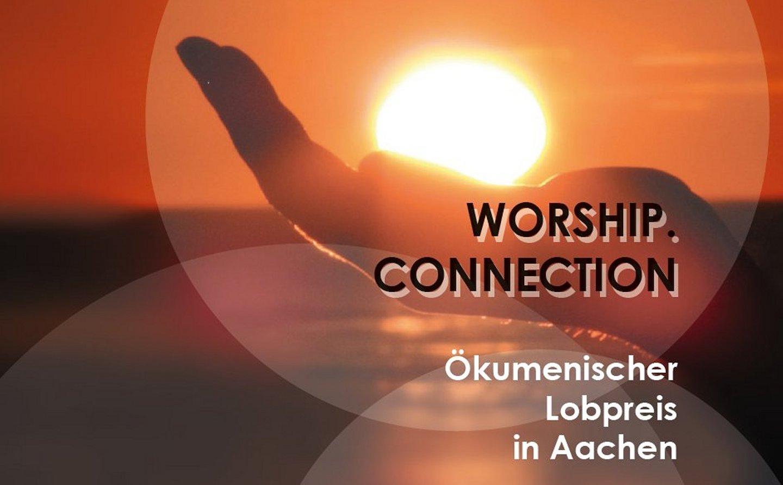 2019-10-10 | Lobpreis zur Nacht der offenen Kirchen