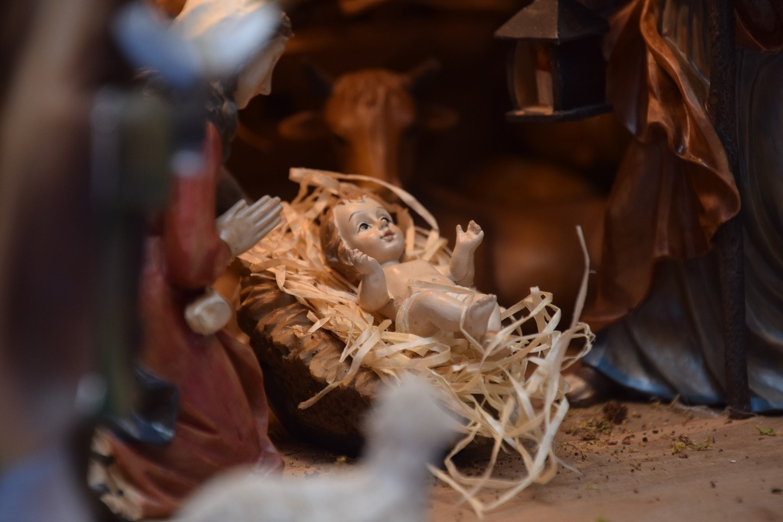 2019-12-25 | Christ, der Retter ist da!